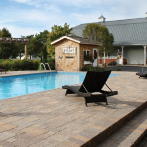 Paver Pool Decks Denver CO
