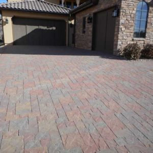 Brick Paver Installation