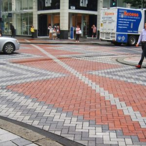 Commercial Pavers Denver CO