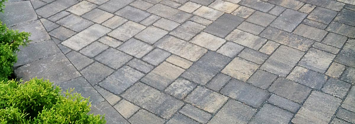 Belgard Pavers Denver CO