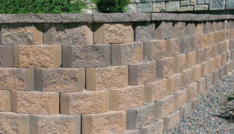 Pavestone Retaining Walls