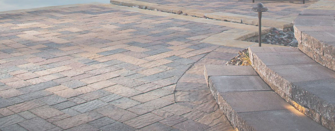 Interlocking Pavers Denver