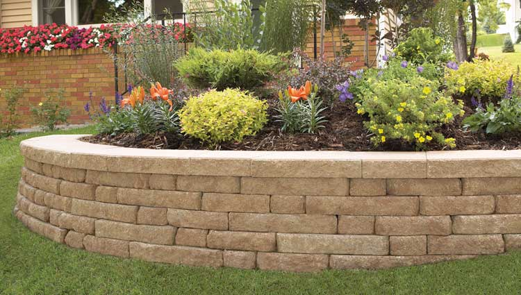 Pavestone Pavers Stone Creek Hardscapes Amp Designs
