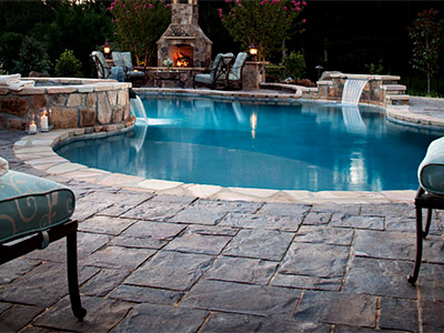 Stone Creek Hardscapes U0026 Design